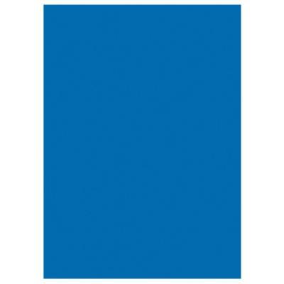 Sous-chemises 80g - 22 x 31 cm - turquoise - lot de 100