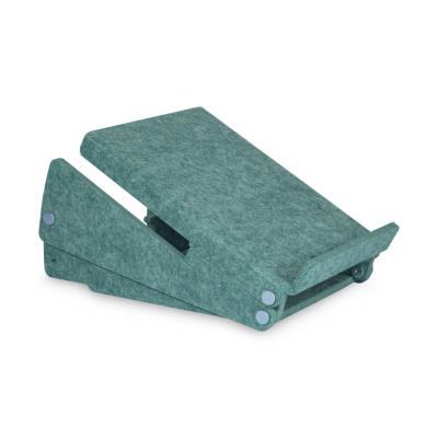 Support réglable pour ordinateur portable Ergo-Top 320 Circular Bakker - écologique - vert