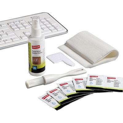 Kit de nettoyage informatique (photo)