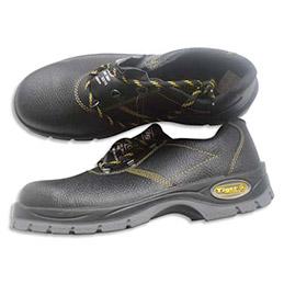 Chaussures de sécurité Basic - basses - taille 42 - norme EN3415-S1P (photo)