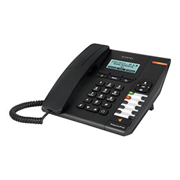 Alcatel Temporis IP150 - Téléphone VoIP - SIP, SIP v2 - 2 lignes (photo)