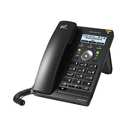 Alcatel Temporis - Téléphone VoIP - SIP, SIP v2 - 2 lignes (photo)