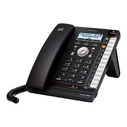 Alcatel Temporis IP301G - Téléphone VoIP - DECT - SIP v2 - 4 lignes (photo)