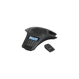 Alcatel Conference IP1550 - Téléphone VoIP de conférence - interface Bluetooth - SIP, SIP v2 - 3 lignes (photo)
