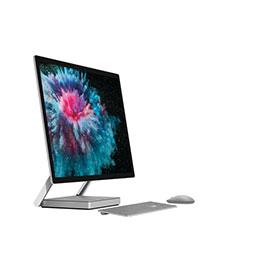 Microsoft Surface Studio 2 - Tout-en-un - Core i7 7820HQ / 2.9 GHz - RAM 32 Go - SSD 2 To - NVMe - GF GTX 1070 - GigE - LAN sans fil: Bluetooth 4.0, 802.11a/b/g/n/ac - Win 10 Pro - moniteur : LCD 28