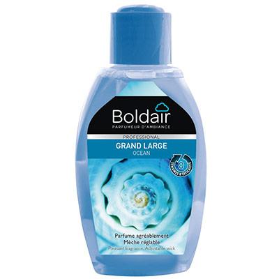 Mèche désodorisante Boldair - parfum Marine - 375ml