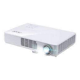 Acer PD1320Wi - Projecteur DLP - RGB LED - portable - 3D - 2000 ANSI lumens - WXGA (1280 x 800) - 16:10 - 720p - Wi-Fi (photo)