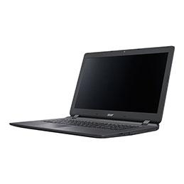 Acer Aspire ES 17 ES1-732-C0FQ - Celeron N3350 / 1.1 GHz - Win 10 Familiale 64 bits - 4 Go RAM - 500 Go HDD - graveur de DVD - 17.3