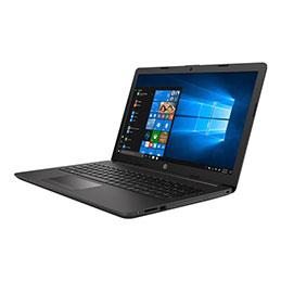 HP 250 G7 - Core i5 8265U / 1.6 GHz - Win 10 Pro 64 bits - 8 Go RAM - 256 Go SSD TLC - graveur de DVD - 15.6