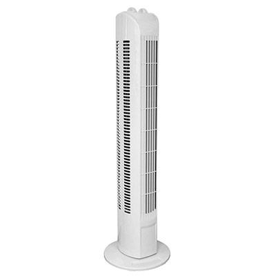 Ventilateur colonne TFB50 45 W - blanc