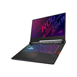 ASUS ROG Strix SCAR III G531GW ES031T - Core i7 9750H / 2.6 GHz - Windows 10 Home - 16 Go RAM - 512 Go SSD NVMe + 1 To lecteur hybride - 15.6