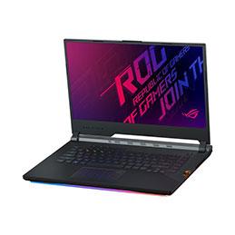 ASUS ROG Strix G731GU EV005T - Core i7 9750H / 2.6 GHz - Windows 10 Home - 8 Go RAM - 512 Go SSD NVMe - 17.3