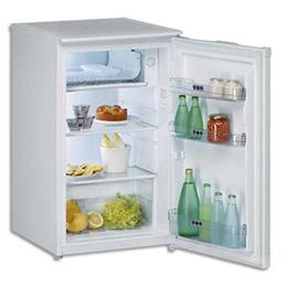Réfrigérateur Whirpool - 115 litres - table top - très compact (photo)
