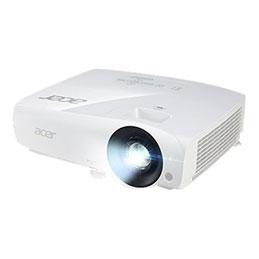 Acer X1125i - Projecteur DLP - UHP - portable - 3D - 3600 lumens - SVGA (800 x 600) - 4:3 (photo)