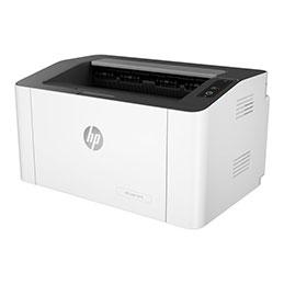 HP Laser 107a - Imprimante - Noir et blanc - laser - A4/Legal - 1200 x 1200 ppp - jusqu'à 20 ppm - capacité : 150 feuilles - USB 2.0 - HP Laser 107a - Imprimante - Noir et blanc - laser - A4/Legal - 1200 x 1200 ppp - jusqu'à 20 ppm - capacité : 150 feuilles - USB 2.0 - HP Laser 107a - Imprimante - Noir et blanc - laser - A4/Legal - 1200 x 1200 ppp - jusqu'à 20 ppm - capacité : 150 feuilles - USB 2.0 - HP Laser 107a - Imprimante - Noir et blanc - laser - A4/Legal - 1200 x 1200 ppp - jusqu'à 20 ppm - capacité : 150 feuilles - USB 2.0