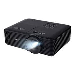 Acer X1126AH - Projecteur DLP - portable - 3D - 4000 ANSI lumens - SVGA (800 x 600) - 4:3 (photo)