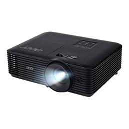 Acer X1226AH - Projecteur DLP - portable - 3D - 4000 ANSI lumens - XGA (1024 x 768) - 4:3 (photo)