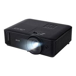 Acer X1326AWH - Projecteur DLP - portable - 3D - 4000 ANSI lumens - WXGA (1280 x 800) - 16:10 - 720p (photo)