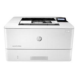 HP LaserJet Pro M404dn - Imprimante - Noir et blanc - Recto-verso - laser - A4/Legal - 4 800 x 600 dpi - jusqu'à 38 ppm - capacité : 350 feuilles - USB 2.0, Gigabit LAN, hôte USB