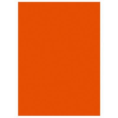 Chemises dossiers 220g - 24 x 32 cm - rouge - lot de 100