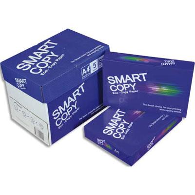 Papier Smart Copy CIE 146 - blanc - 75g - A4 - ramette de 500 feuilles