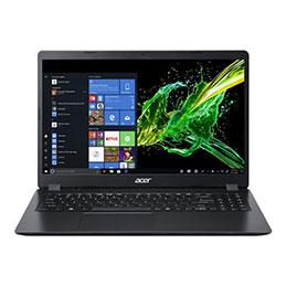 Acer Aspire 3 A315-54K-30QQ - Core i3 7020U / 2.3 GHz - Win 10 Familiale 64 bits - 4 Go RAM - 1 To HDD - 15.6