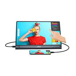 ASUS ZenScreen Touch MB16AMT - Écran LCD - 15.6