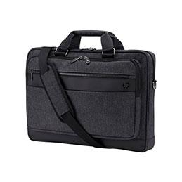 HP Executive Top Load - Sacoche pour ordinateur portable - 17.3