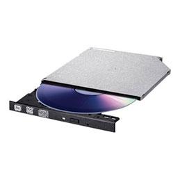 Hitachi-LG Data Storage GTC0N - Lecteur de disque - DVD±RW (±R DL)/DVD-RAM - 8x/8x/5x - Serial ATA - interne - 9.5mm height - Hitachi-LG Data Storage GTC0N - Lecteur de disque - DVD±RW (±R DL)/DVD-RAM - 8x/8x/5x - Serial ATA - interne - 9.5mm height - Hitachi-LG Data Storage GTC0N - Lecteur de disque - DVD±RW (±R DL)/DVD-RAM - 8x/8x/5x - Serial ATA - interne - 9.5mm height (photo)