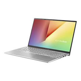 ASUS VivoBook 15 X512FA-EJ881T - Ultrabook - Core i7 8565U / 1.8 GHz - Windows 10 Home - 8 Go RAM - 512 Go SSD - 15.6