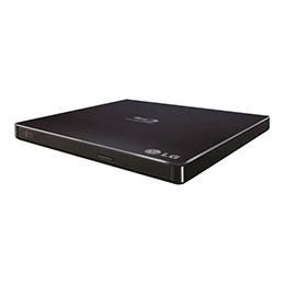 LG BP55EB40 - Lecteur de disque - BDXL Writer - 6x2x6x - USB 2.0 - externe (photo)
