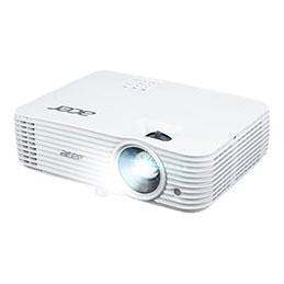 Acer X1626AH - Projecteur DLP - UHP - portable - 3D - 4000 lumens - WUXGA (1920 x 1200) - 16:10 (photo)