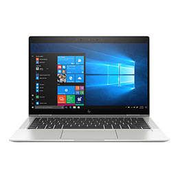 HP EliteBook x360 1030 G4 - Conception inclinable - Core i7 8565U / 1.8 GHz - Win 10 Pro 64 bits - 8 Go RAM - 512 Go SSD NVMe, TLC - 13.3