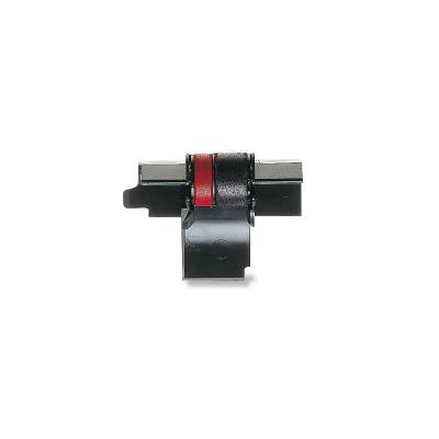 Rouleau bloc encreur Armor GR745 compatible IR 40T / CP 13 - noir / rouge (photo)