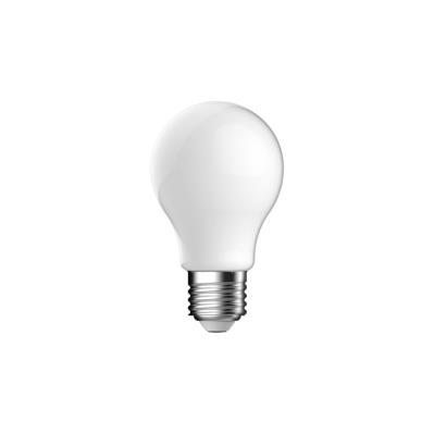 Ampoule LED Sphérique Opale 8,5W Aluminor - culot E27 - 1055 lumens - 2700K - classe A++ (photo)