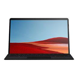 Microsoft Surface Pro X - Tablette - SQ1 3 GHz - Win 10 Pro - 16 Go RAM - 256 Go SSD - 13