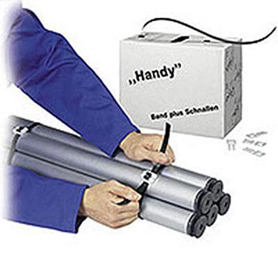Kit de cerclage Nips en boîte distributrice - pour cerclage manuel