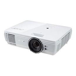 Acer M550BD-4K - Projecteur DLP - UHP - 3000 lumens - 3840 x 2160 - 16:9 - 4K (photo)