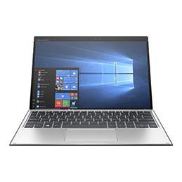 HP Elite x2 G4 - Tablette - avec clavier détachable - Core i5 8265U / 1.6 GHz - Win 10 Pro 64 bits - 8 Go RAM - 256 Go SSD NVMe, TLC - 13