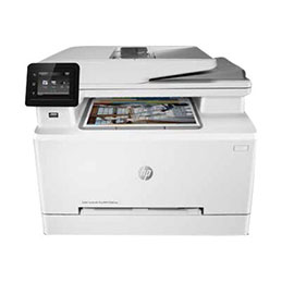 HP Color LaserJet Pro MFP M282nw - Imprimante multifonctions - couleur - laser - Legal (216 x 356 mm) (original) - A4/Legal (support) - jusqu'à 21 ppm (copie) - jusqu'à 21 ppm (impression) - jusqu'à 21 ipm (impression) - 250 feuilles - USB 2.0, Gigabit LAN, Wi-Fi(n), hôte USB (photo)