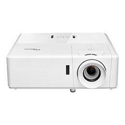 Optoma ZH403 - Projecteur DLP - laser - 3D - 4000 ANSI lumens - Full HD (1920 x 1080) - 16:9 - 1080p (photo)