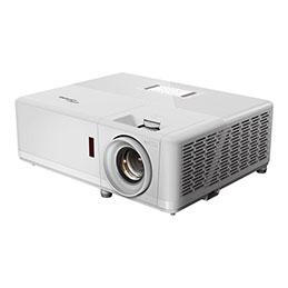 Optoma ZH406 - Projecteur DLP - laser - 3D - 4500 ANSI lumens - Full HD (1920 x 1080) - 16:9 - 1080p (photo)