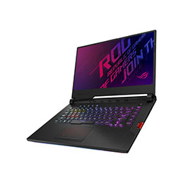 ASUS ROG Strix Hero III G531GV AZ307T - Core i7 9750H / 2.6 GHz - Windows 10 Home - 16 Go RAM - 1 To SSD NVMe - 15.6