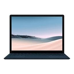 Microsoft Surface Laptop 3 - Core i5 1035G7 / 1.2 GHz - Win 10 Pro - 16 Go RAM - 256 Go SSD NVMe - 13.5