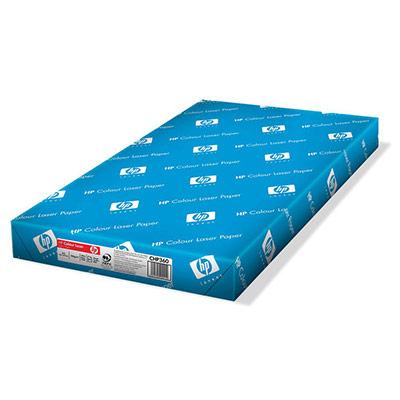 Papier A3 blanc 250g HP ColorChoice - ramette de 125 feuilles (photo)