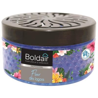 Perles parfumantes fleurs des lagons - pot 300 g