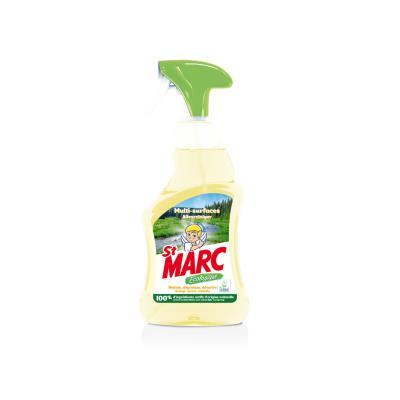 Nettoyant multi surfaces Saint Marc - écologique - parfum agrumes - 500 mL