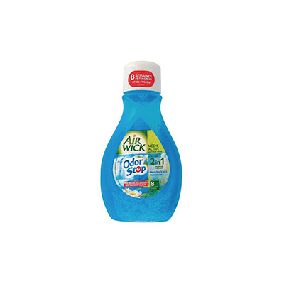 Désodorisant à mèche - Odorstop montagnes - 375 ml