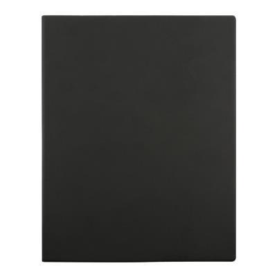 Agenda Exacompta Horizon 27 - 21 x 27 cm - noir - 2021 (photo)