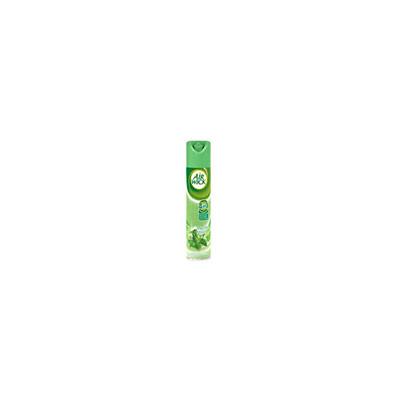 Aérosol désodorisant 4EN1 parfum menthe - 300 ml (photo)